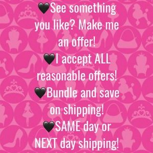 💕Make Me An Offer!💕